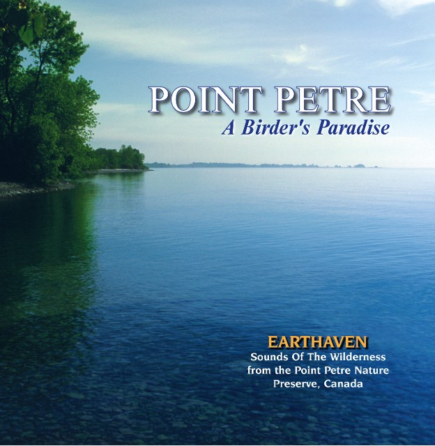 Point Petre CD Cover