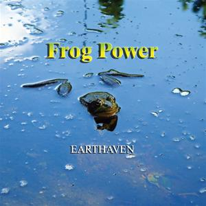 Frog Power Cover
