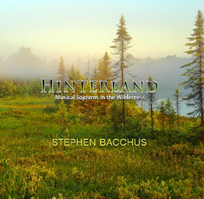 Hinterland Cd Cover