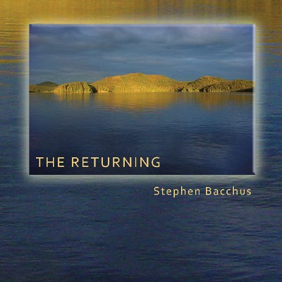 The Returning Cd Cover
